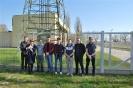 Zajęcia ze studentami Koła Naukowego PWSZ