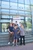 Zajęcia ze studentami PWSZ w Kaliszu